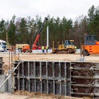 Drutex: budowa trwa, awalne zebranie 26 marca