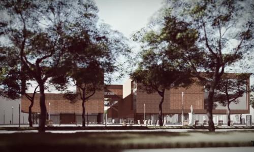 Eko-Okna: zielone światło dla dużej inwestycji wcentrum Raciborza