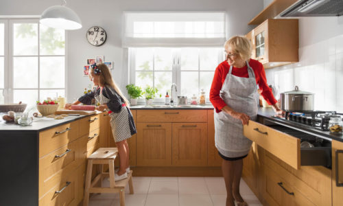 Wyszczuplamy kuchnię