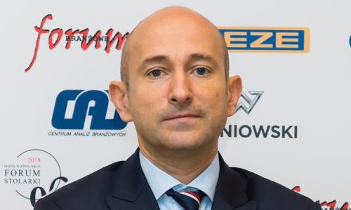 Michał Maciejewski ma nowego pracodawcę!