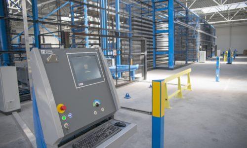 Wyraźny wzrost eksportu drzwi Porta KMI Poland