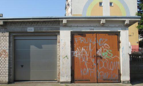 5 argumentów zaciepłą bramą garażową
