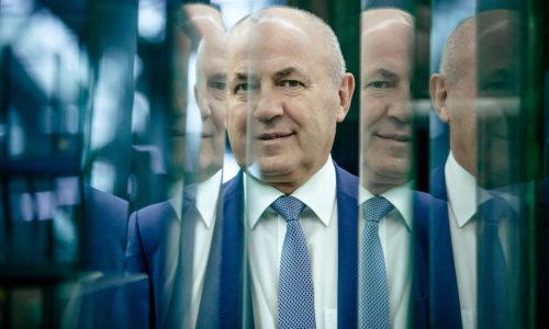 Leszek Gierszewski ożonie, partnerce idzieciach