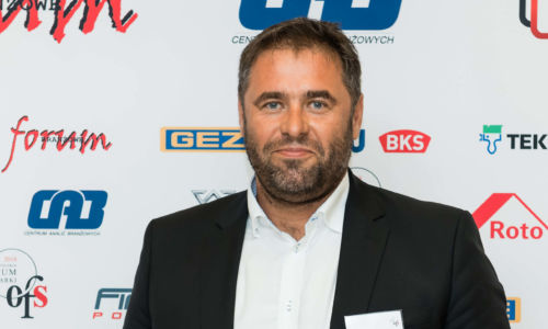 Primo Profile: zmiana dyrektora po22 latach