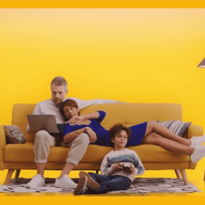 Smart home intensywnie reklamowany wPolsce