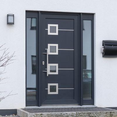 Taśma akrylowa 3M™ VHB™ – rozwiązanie dla producentów drzwi
