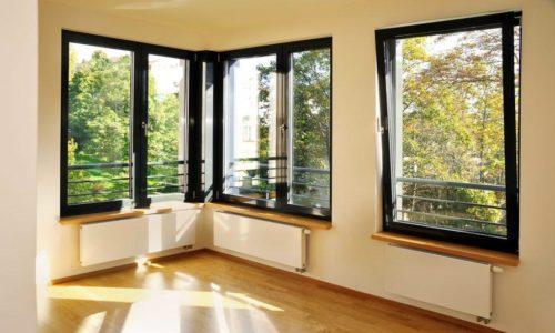 5 argumentów za oknami energooszczędnymi