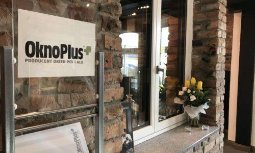 OKNOPLUS: promocja do43 procent