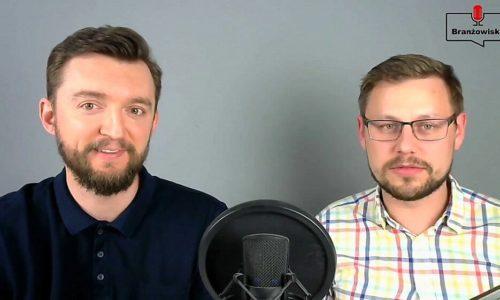 Wystartował pierwszy podcast branżowy – Branżowisko