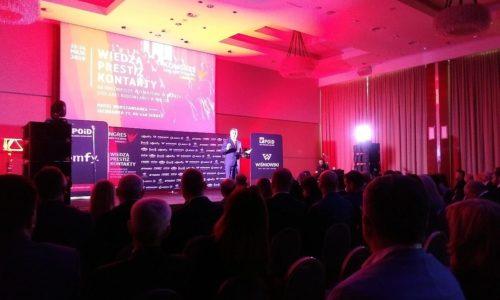 10. Kongres Stolarki Polskiej