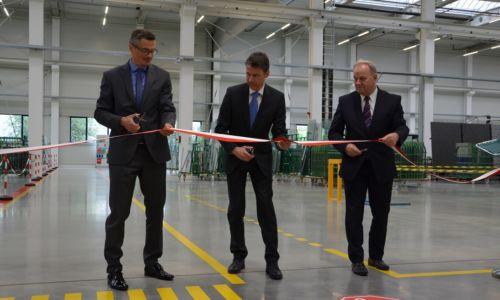Pilkington: nowy zakład pomoże zaspokoić rosnące potrzeby rynku