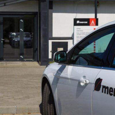 MERCOR kupuje maszyny iszuka inwestora