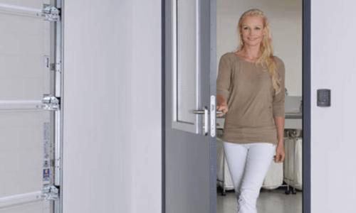 Czy w domu potrzebne są drzwi przeciwpożarowe?