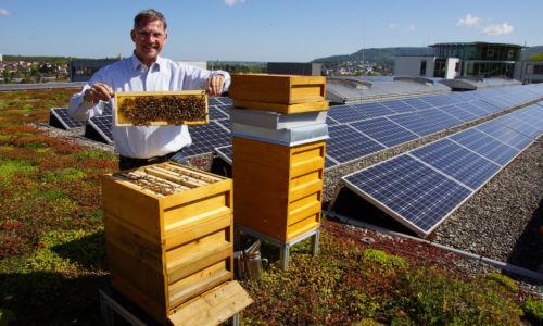 ISO-CHEMIE: Podejmujemy ekologiczną inicjatywę