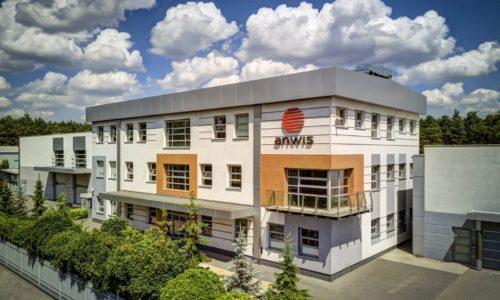 Warema kupuje Anwis