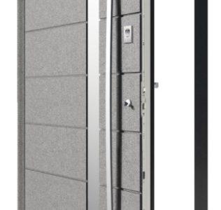 YAWAL: nowe drzwi panelowe zklasą antywłamaniową RC3