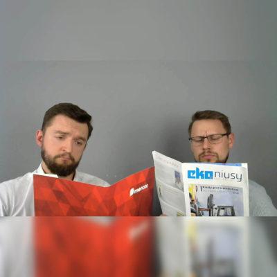 Branżowisko #11 – jedyny podcast branżowy wPolsce