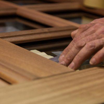 Trudne czasy dla dystrybutorów okien drewnianych?
