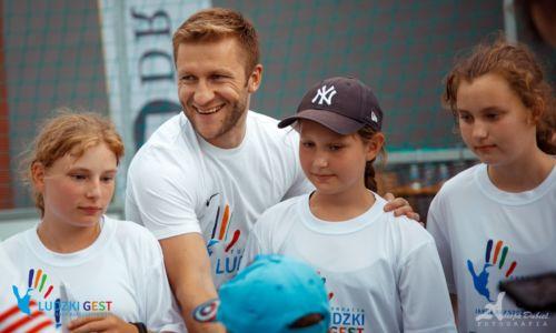 Drutex wspiera turniej piłkarski Jakuba Błaszczykowskiego