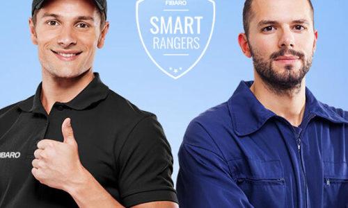 SMART Rangers odFibaro