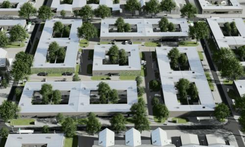 Eko-Okna chcą wybudować własne osiedle!