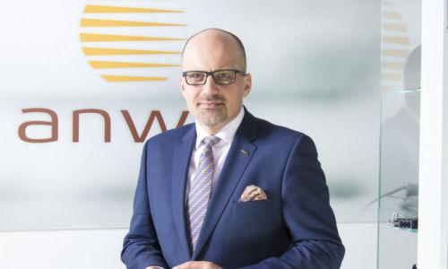 Bartosz Marczuk nie będzie już prezesem firmy Anwis