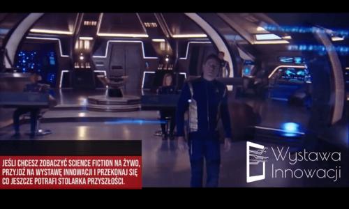 Science fiction vs rzeczywistość stolarki