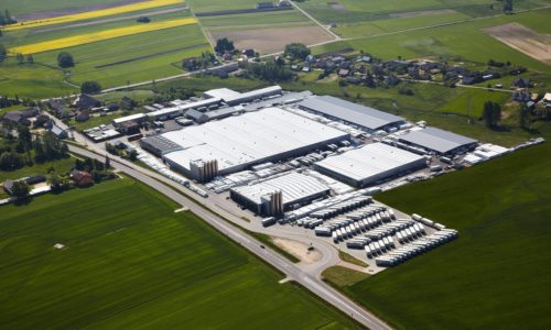 Polska jednym zważniejszych rynków dla koncernu Arbonia AG