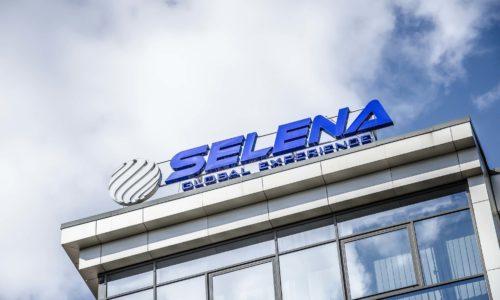 Selena ze wzrostem sprzedaży w 2020 r.