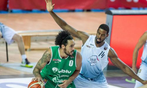 Debiut toruńskich koszykarzy w Lidze Mistrzów