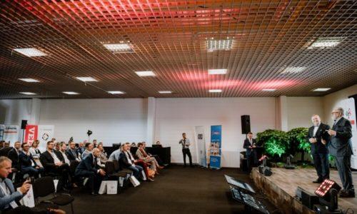 Ogólnopolskie Forum Stolarki 2019
