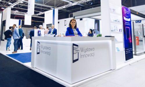 Wystawa Innowacji 2019