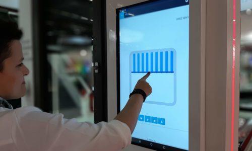 Elektrycznie sterowane produkty Fakro naBatimat