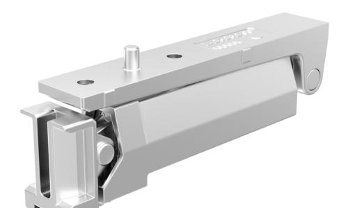 HS LiftUnit – podnoszenie drzwi tarasowych lżejsze opołowę