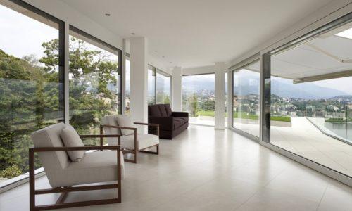 Sauté czyzdodatkami – jak aranżować wielkoformatowe okna