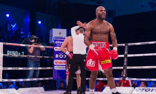 Za nami gala MB Boxing Night 6 w Radomiu
