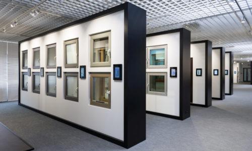 Salony okienne kluczowe dla sprzedaży okien w Polsce