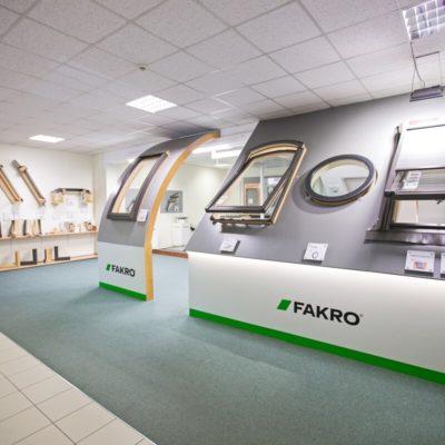 Showroom: Fakro