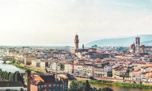 Eksport do Włoch: koniec wzrostów?