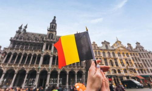 HENSFORT coraz mocniejszy wkrajach Beneluxu