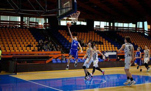 Koszykarski projekt Oknoplast w europejskich pucharach