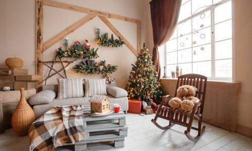 Świąteczna oprawa OknoPlus – jak udekorować okna