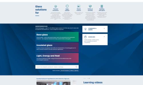 Guardian Glass uruchamia internetowe centrum wiedzy oszkle