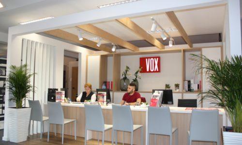 Vox ma już 65 sklepów z drzwiami w Polsce