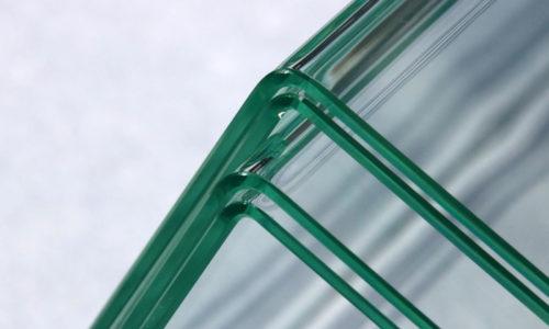 Nadchodzi rewolucja wzaginaniu szkła?