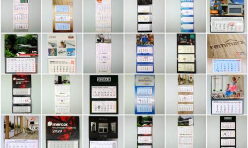 Wielki konkurs kalendarzy rozstrzygnięty