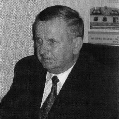 Zmarł były dyrektor Stolbudu Włoszczowa