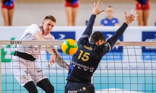 ZAKSA w 1/4 finału Ligi Mistrzów, Aluron deklasuje