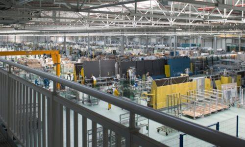 Drutex: inwestycje w 2019 r. pochłonęły niemal 100 mln zł