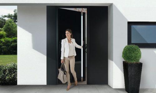 Jak wybrać drzwi wejściowe?